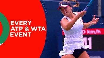 Tennis Channel Plus TV Spot, 'Every ATP and WTA Event' - Thumbnail 5