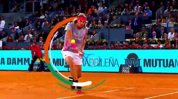 Tennis Channel Plus TV Spot, 'Every ATP and WTA Event' - Thumbnail 6