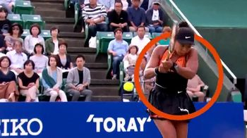 Tennis Channel Plus TV Spot, 'Every ATP and WTA Event' - Thumbnail 7