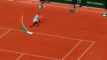 Tennis Channel Plus TV Spot, 'Every ATP and WTA Event' - Thumbnail 8