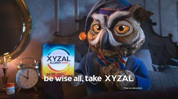 XYZAL TV Spot, 'Bedtime' - Thumbnail 8