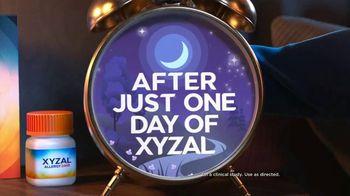 XYZAL TV Spot, 'Bedtime' - Thumbnail 6
