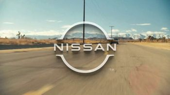 Nissan TV Spot, 'The New Nissan' Featuring Brie Larson [T1] - Thumbnail 1