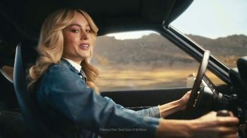 Nissan TV Spot, 'The New Nissan' Featuring Brie Larson [T1]
