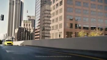Nissan TV Spot, 'The New Nissan' Featuring Brie Larson [T1] - Thumbnail 4