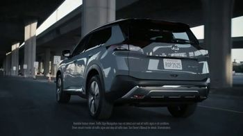 Nissan TV Spot, 'The New Nissan' Featuring Brie Larson [T1] - Thumbnail 6