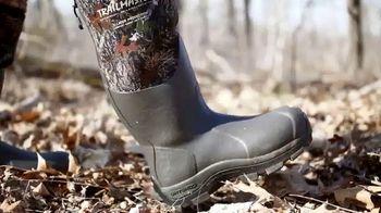 Dryshod TV Spot, 'The Best Turkey Chasing Rubber Boots!' - Thumbnail 1