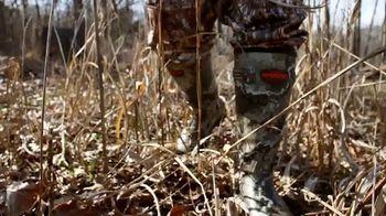 Dryshod TV Spot, 'The Best Turkey Chasing Rubber Boots!' - Thumbnail 5
