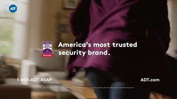 ADT TV Spot, 'Experience Matters' - Thumbnail 9