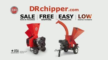 DR Chipper Shredder TV Spot, 'The Smart Way' - Thumbnail 8