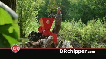 DR Chipper Shredder TV Spot, 'The Smart Way' - Thumbnail 2