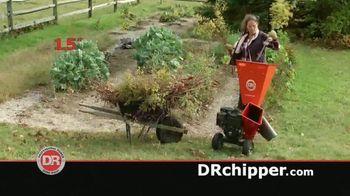 DR Chipper Shredder TV Spot, 'The Smart Way' - Thumbnail 3