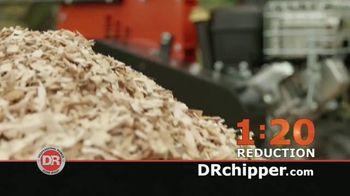 DR Chipper Shredder TV Spot, 'The Smart Way' - Thumbnail 4