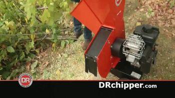 DR Chipper Shredder TV Spot, 'The Smart Way' - Thumbnail 5