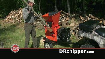 DR Chipper Shredder TV Spot, 'The Smart Way' - Thumbnail 6