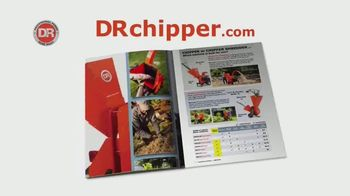 DR Chipper Shredder TV Spot, 'The Smart Way' - Thumbnail 7