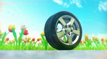 Big O Tires Spring Super Sale TV Spot, 'Buy Three, Get One Free: Aspen & Mesa' - Thumbnail 3