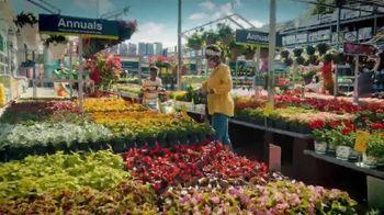 The Home Depot Spring Savings Event TV Spot, 'Like Never Before' - Thumbnail 4