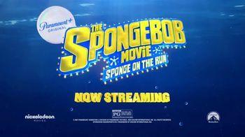 Paramount+ TV Spot, 'The SpongeBob Movie: Sponge on the Run' - Thumbnail 10