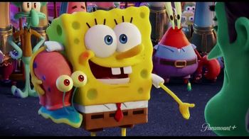 Paramount+ TV Spot, 'The SpongeBob Movie: Sponge on the Run' - Thumbnail 7