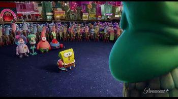 Paramount+ TV Spot, 'The SpongeBob Movie: Sponge on the Run' - Thumbnail 9