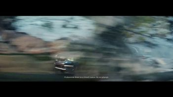 BMW TV Spot, 'There's an X for That' Song by NOISY [T2] - Thumbnail 4