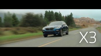 BMW TV Spot, 'There's an X for That' Song by NOISY [T2] - Thumbnail 7