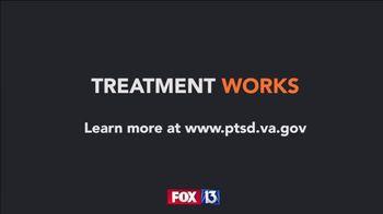 U.S. Department of Veterans Affairs TV Spot, 'About Face: PTSD Treatment' - Thumbnail 9
