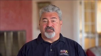 U.S. Department of Veterans Affairs TV Spot, 'About Face: PTSD Treatment'