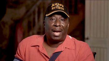 U.S. Department of Veterans Affairs TV Spot, 'About Face: PTSD Treatment' - Thumbnail 5