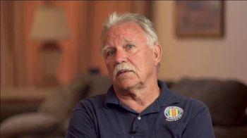 U.S. Department of Veterans Affairs TV Spot, 'About Face: PTSD Treatment' - Thumbnail 6