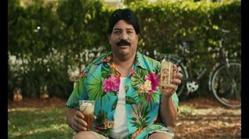 Jim Beam TV Spot, 'Baseball Beer' Featuring Bartolo Colón