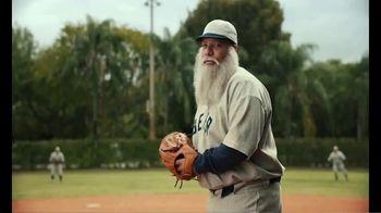 Jim Beam TV Spot, 'Baseball Beer' Featuring Bartolo Colón - Thumbnail 1