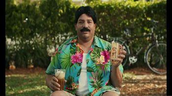 Jim Beam TV Spot, 'Baseball Beer' Featuring Bartolo Colón - 3 commercial airings