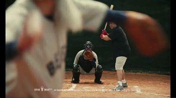 Jim Beam TV Spot, 'Baseball Beer' Featuring Bartolo Colón - Thumbnail 2