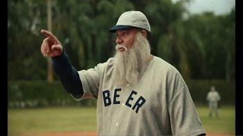 Jim Beam TV Spot, 'Baseball Beer' Featuring Bartolo Colón - Thumbnail 6