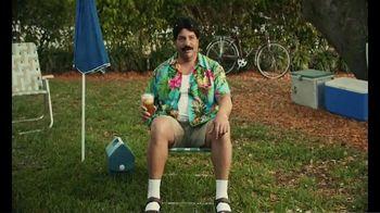 Jim Beam TV Spot, 'Baseball Beer' Featuring Bartolo Colón - Thumbnail 7
