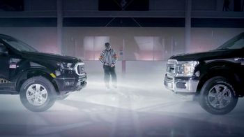 Ford TV Spot, 'Pittsburgh Penguins: Two Powerhouse Teams' [T2]