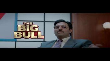 Hotstar TV Spot, 'The Big Bull'