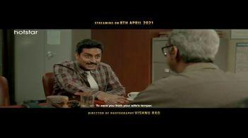 Hotstar TV Spot, 'The Big Bull' - Thumbnail 3