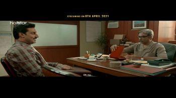 Hotstar TV Spot, 'The Big Bull' - Thumbnail 4