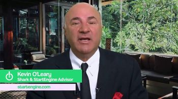 StartEngine TV Spot, 'Reserve Your Investment' Featuring Kevin O'Leary - Thumbnail 4