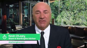 StartEngine TV Spot, 'Reserve Your Investment' Featuring Kevin O'Leary - Thumbnail 5