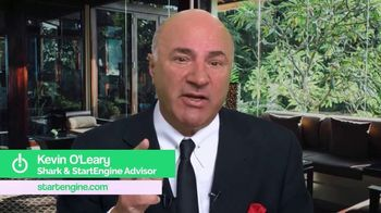 StartEngine TV Spot, 'Reserve Your Investment' Featuring Kevin O'Leary - Thumbnail 6