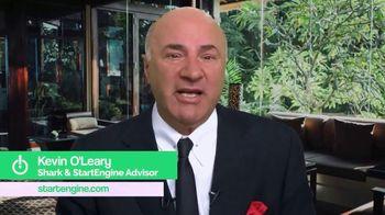 StartEngine TV Spot, 'Reserve Your Investment'