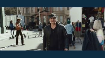 IBM Hybrid Cloud TV Spot, 'Behind the Scenes' Featuring Robert Rodriguez