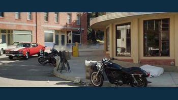 IBM Hybrid Cloud TV Spot, 'Behind the Scenes' Featuring Robert Rodriguez - Thumbnail 1
