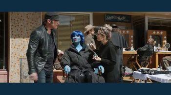 IBM Hybrid Cloud TV Spot, 'Behind the Scenes' Featuring Robert Rodriguez - Thumbnail 5