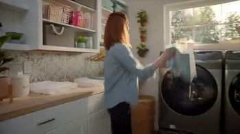 The Home Depot Spring Savings Event TV Spot, 'LG Stainless Steel Refrigerator' - Thumbnail 7