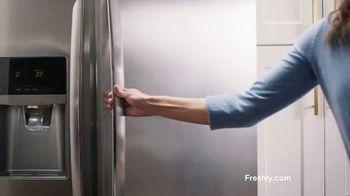 Freshly TV Spot, 'Time for Dinner' - Thumbnail 1